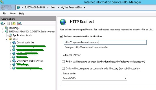 Site Url: Renaming The Url For A SharePoint 2013 Site Collection
