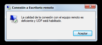 Why RDP for Windows 2012 R2 is not working?, What is different?