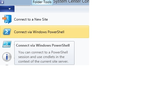 SCCM & Powershell Script Remove from collection