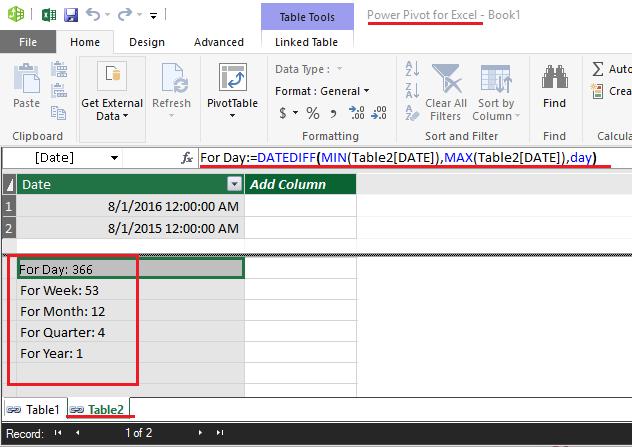 RE: DateDiff Dax Function