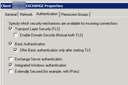 Exchange Server 2010 forum