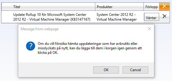 All in Swedish thanks to illogical WIndows 10 settings...