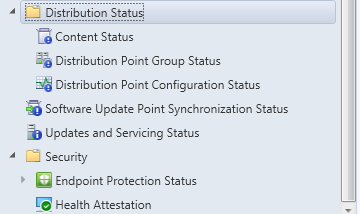 Configuration Manager 2012 - General forum
