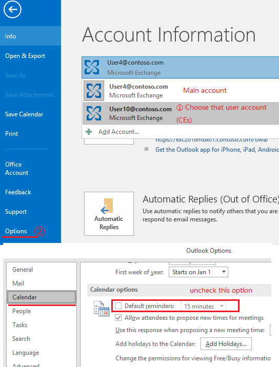 how to add a mailbox in outlook windows 7