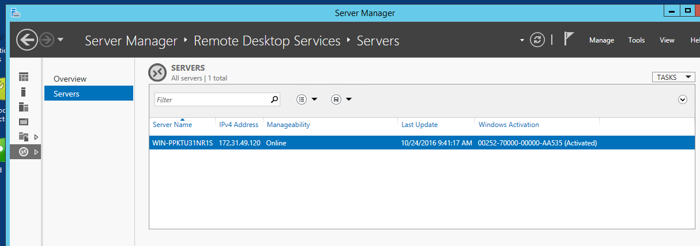 Remote Desktop Services (Terminal Services) Forum
