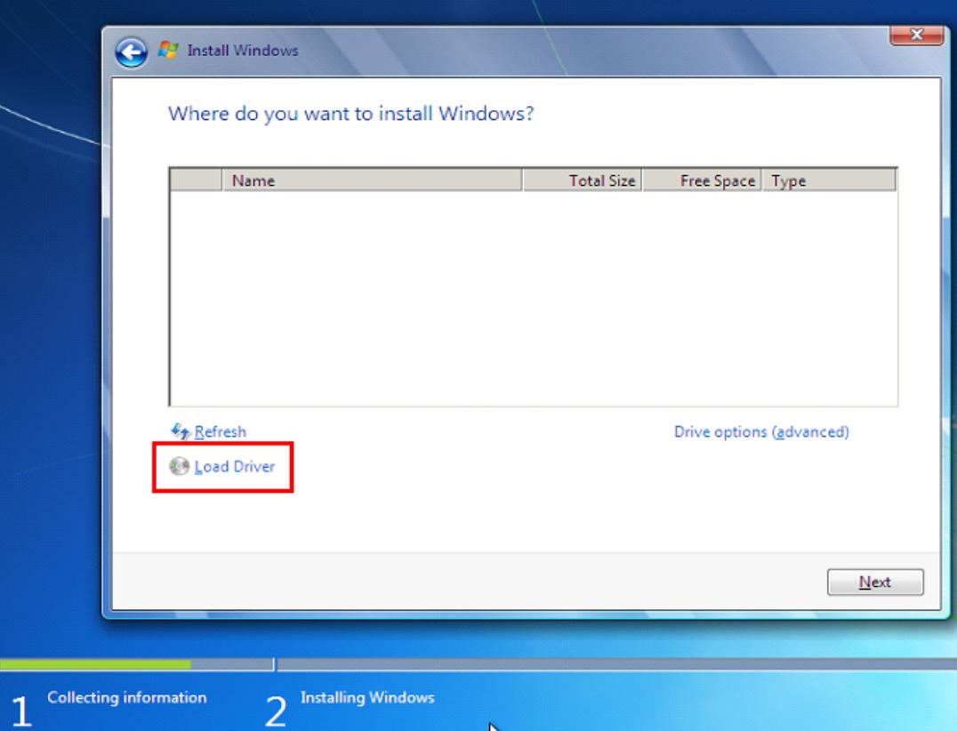 Windows 7 Installation error | Windows 7 Forums