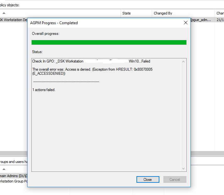 agpm client windows 8