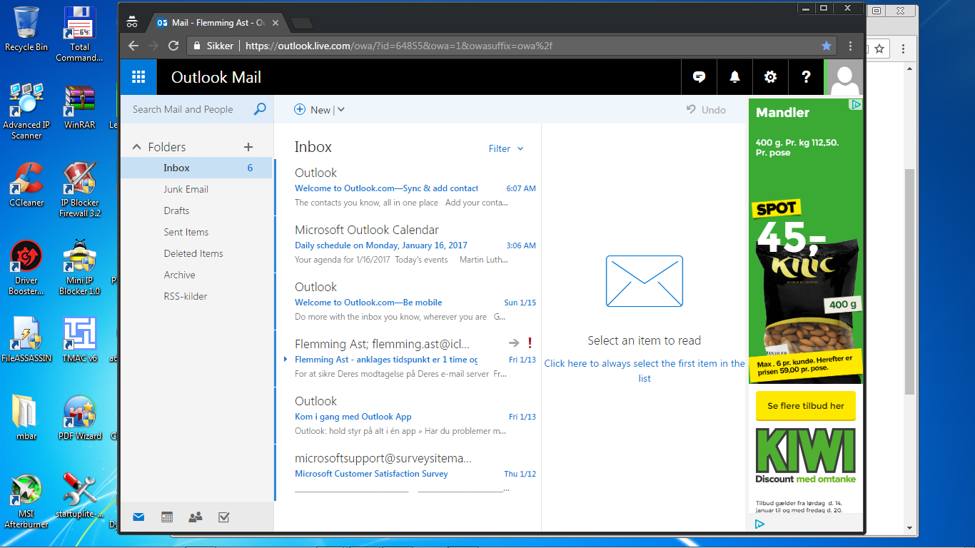 Outlook IT Pro Discussions forum