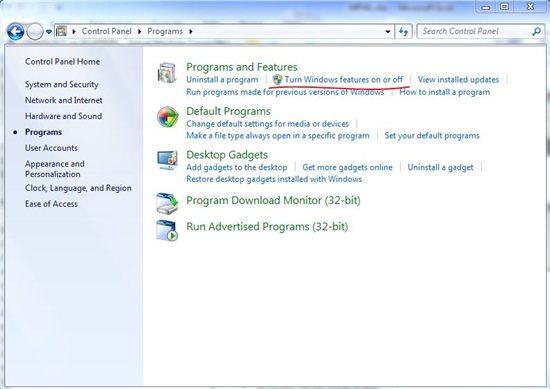 dhcp сервер в windows xp profesional: