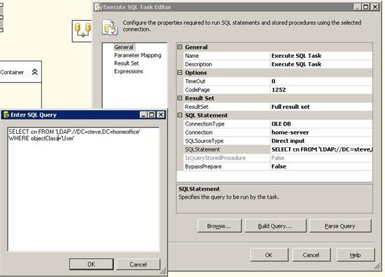 Active Directory: LDAP Syntax Filters - TechNet Articles ...