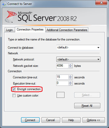 sql native client 10 driver download