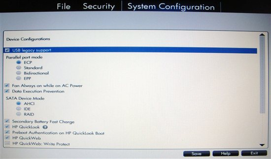 Hyper V How To Run Hyper V On Hp Elitebook 8450w