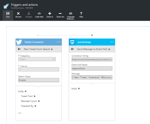 "Azure Logic Apps: Tips and Tricks about the ""new"" Logic Apps Designer"