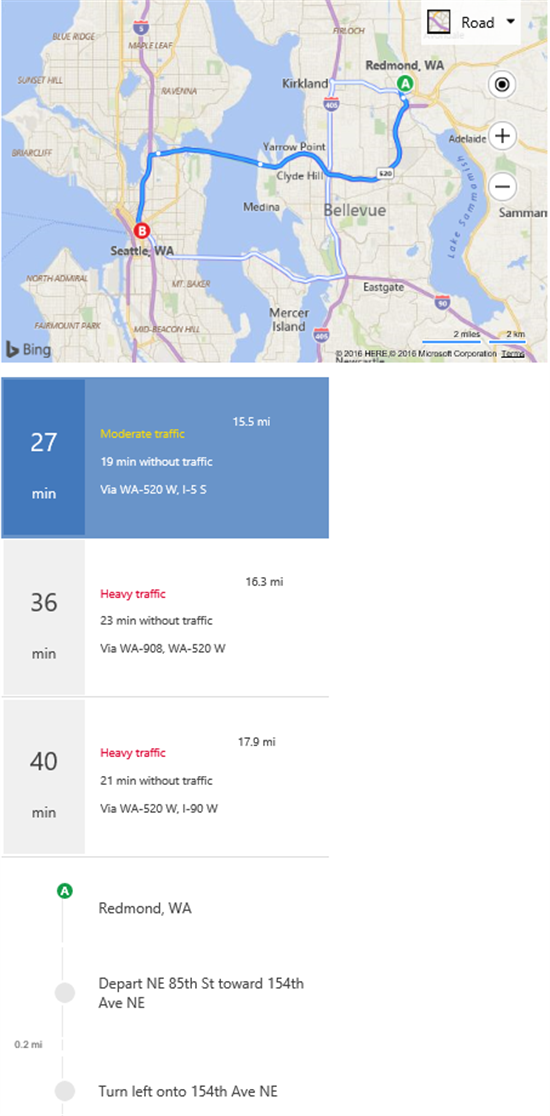 Bing Maps V6.3 To V8 Migration Guide