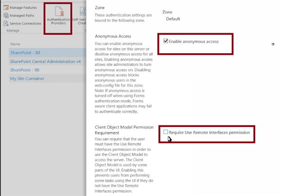 Why multiple times SharePoint users ares asked to enter password