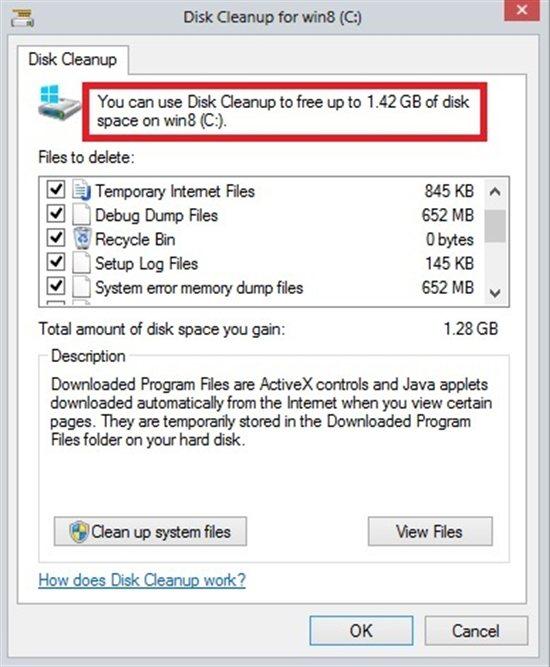 اسرع طريقة لتنظيف الكمبيوتر