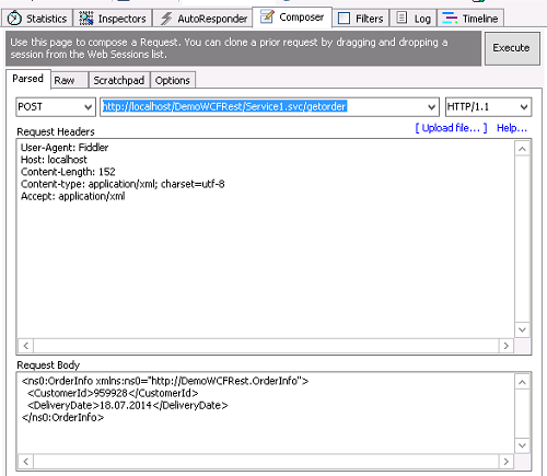 BizTalk Server 2013: How to publish a REST web service with