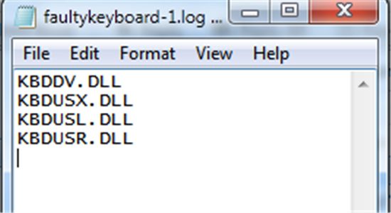 how to open dll files on windows