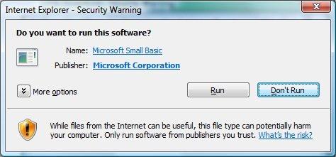 Security_Warning