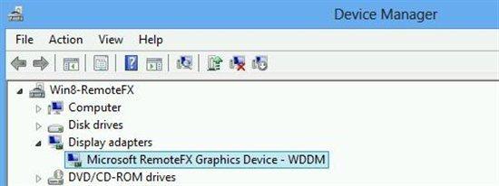 microsoft directx 9 avec pilote wddm