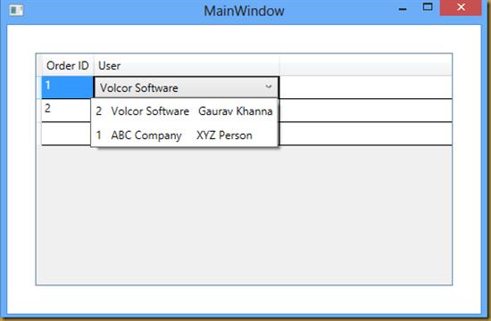 MultiColumn ComboBox in WPF DataGrid - TechNet Articles - United