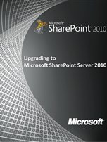 Upgrading to SharePoint Server 2010