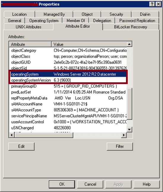 active directory in windows operating systems Advanced active directory infrastructure for windows  of single domain active directory  2012 r2 operating systems the windows server 2008.