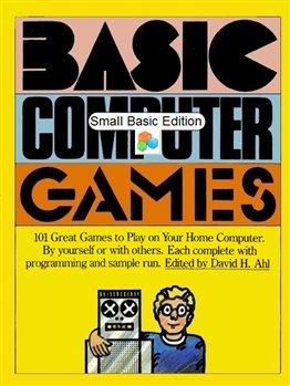 Basic Computer Games Small Basic Edition