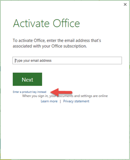 plus sign in email address