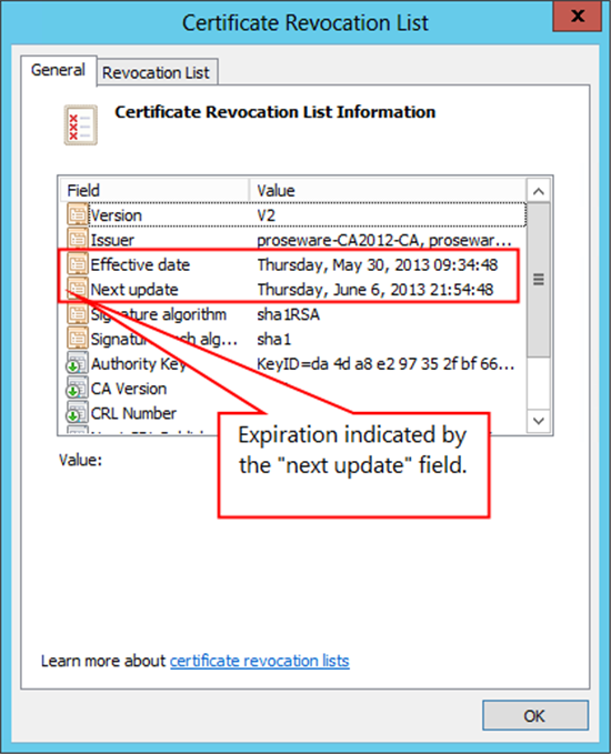 Troubleshooting fim cm certificate request error denied by policy publishing a new crl yelopaper Image collections