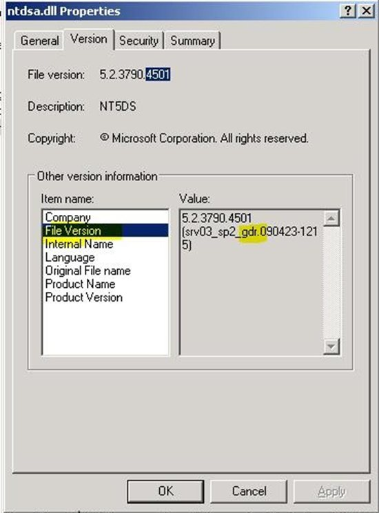 Windows Server 2003 Domain Controller Using Ldap Over Ssl With