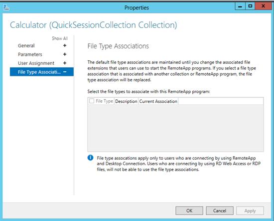 Windows 81 and Windows Server 2012 R2 default file