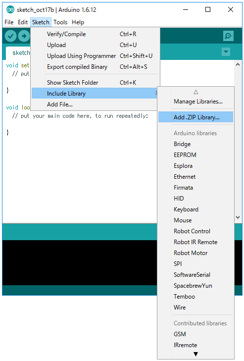 Small Basic: How to Use Arduino - TechNet Articles - United States