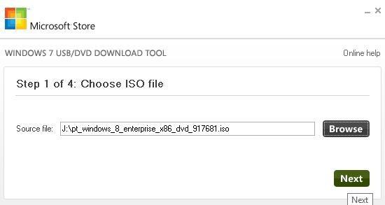 Windows 7 Iso Download Da Microsoft Store