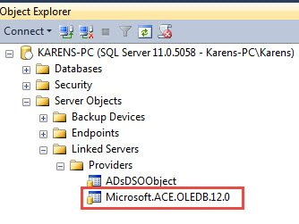 sql server export to excel access and xml technet articles