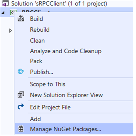 ASP NET Core: Getting Started with gRPC - TechNet Articles