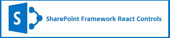 SharePoint Framework (SPFx) React Controls : Creating custom