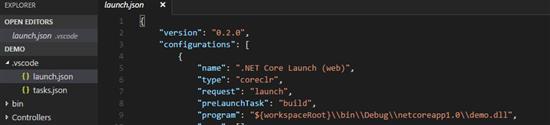 vscode folder is added