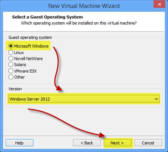 SQL Server 2014: Step by Step Guide to Setup a Failover