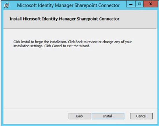 SharePoint 2016 User profile Service Step by Step ...