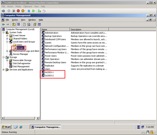 how to create users in windows server 2008 r2