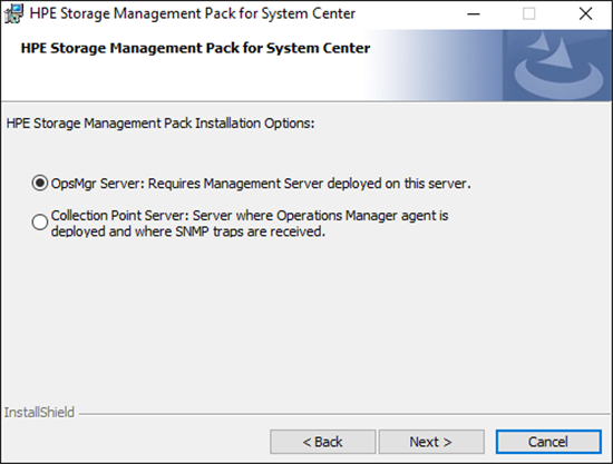 SCOM 2016: Integrating with HPE OneView 4 0 - TechNet Articles