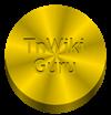 TechNet Wiki Guru gold medal