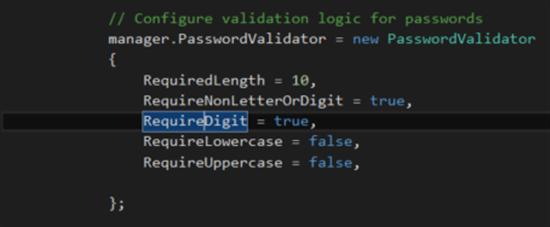ASP NET Identity: Customize User Authentication - TechNet