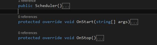 default methods