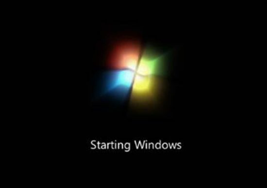 windows 7 os  from microsoft