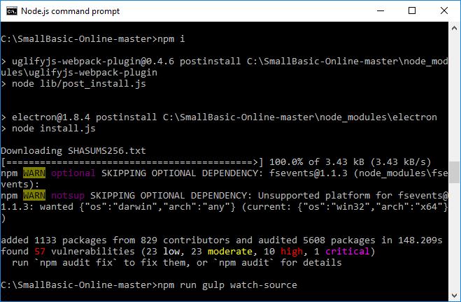 Microsoft Small Basic Online v1 0 (TS): Installation Guide - TechNet