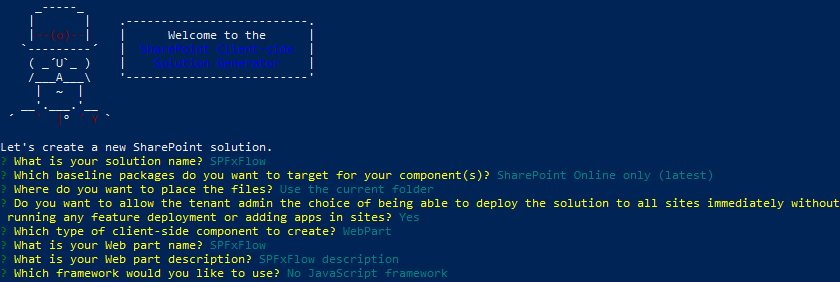 SharePoint Framework (SPFx) React Controls : Creating custom