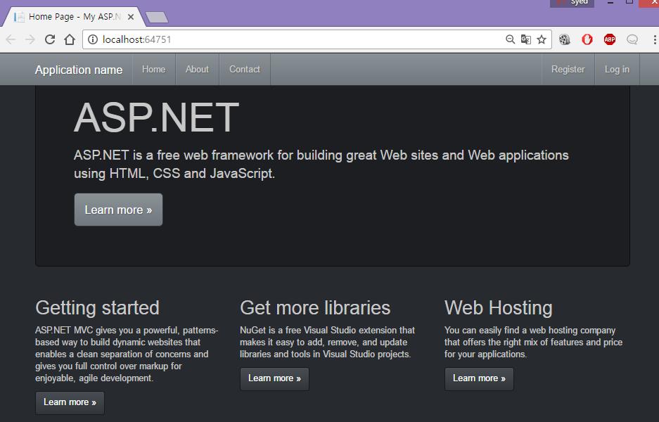 asp net mvc customizing bootstrap templates technet articles