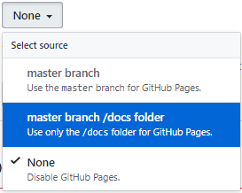 GitHub Pages: Hosting your website free - TechNet Articles